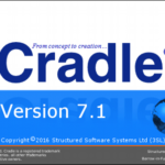 Cradle Splashscreen 7.1