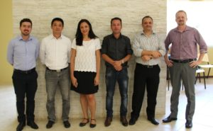 OpenCADD Team at UTFPR