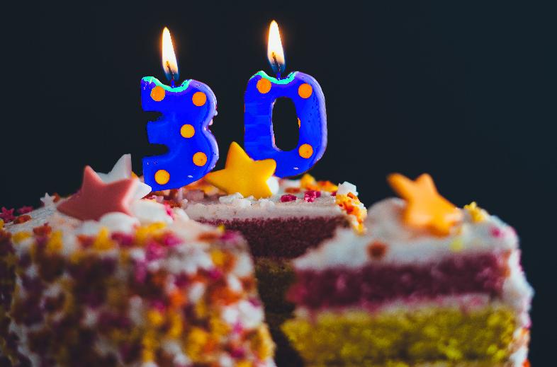 Fantastic Happy 30Th Birthday 3Sl Structured Software Systems Ltd 3Sl Blog Funny Birthday Cards Online Alyptdamsfinfo