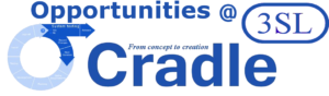Opportunities with 3SL producers of Cradle