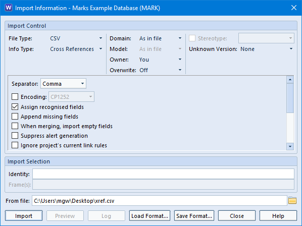 Manual:Configuration settings