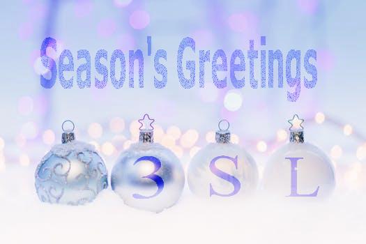 3SL Season's Greetings