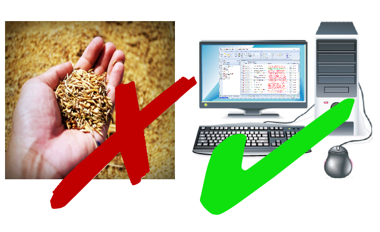 Software as a Service and not Southern Association of Agricultural Scientists