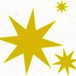 Lefthand stars
