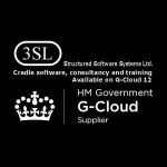 G-Cloud 12 - 3SL software, training & consultancy