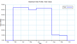 Maximum Risk Profile example