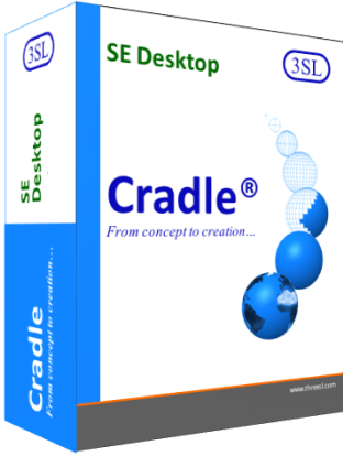 Buy Cradle-SE Desktop
