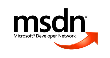 Member of the Microsoft Developer Network