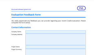 >Questionnaire - Evaluation Feedback