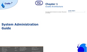 >Installation Guide - System Administration